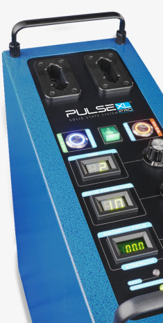 PULSE machine